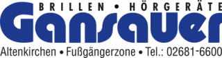 Gansauer Augenoptik GmbH